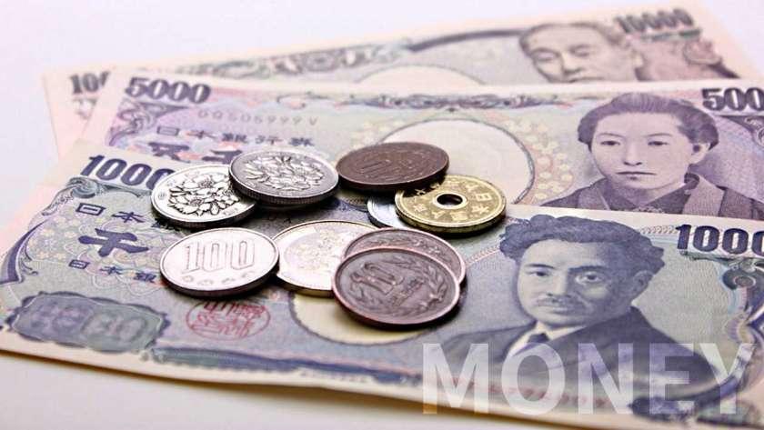 お金のイメージ。
