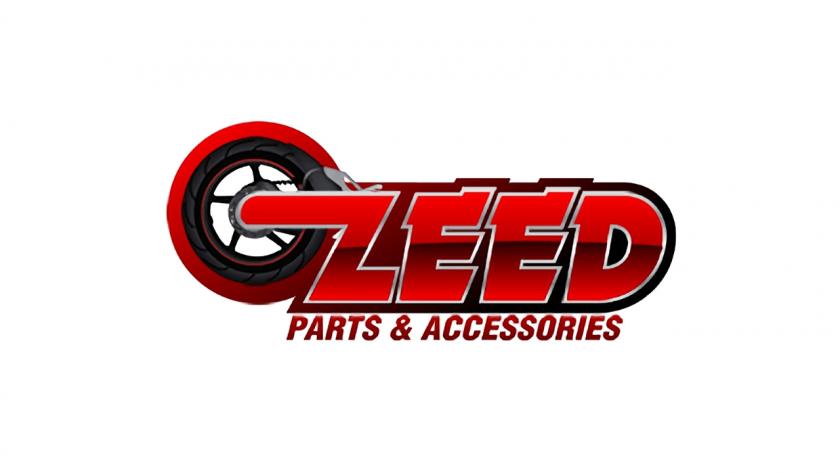 ZEEDPARTSのロゴ。